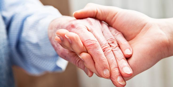 Almost 50% of family carers in Ireland have ill mental heath