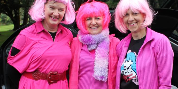 Tipperary Golf: Clonmel ladies and gents 'Play in Pink' for Breast  Cancer Research