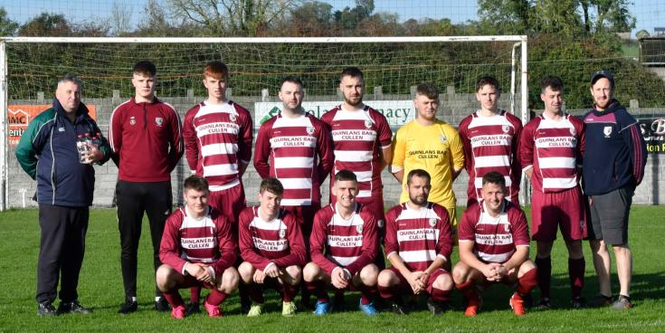 Tipperary Soccer: Important wins for Cullen and Clonmel Celtic in Division 1