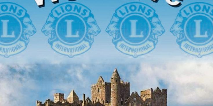 Cashel Lions Club is seeking nominations for the Young Ambassador Award
