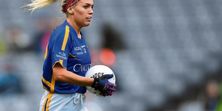 Disappointment for Tipperary as ladies footballers are relegated from division 1