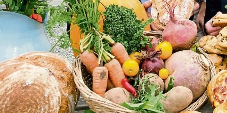 Thurles Farmers Market hopes to move indoor soon