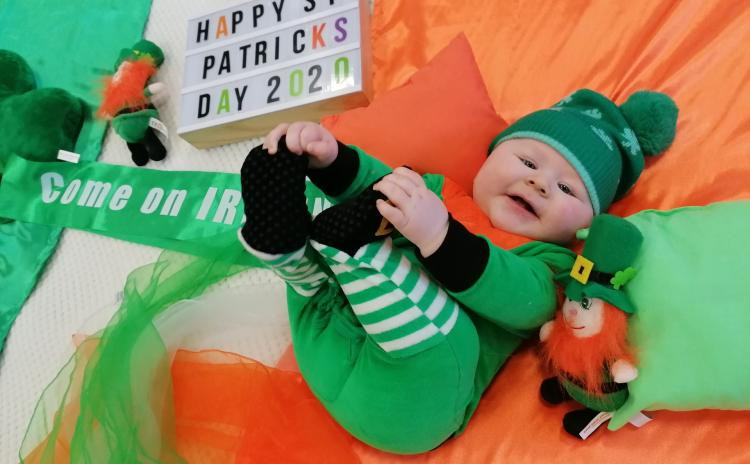 SLIDESHOW: Celebrating St Patrick's Day in Tipperary