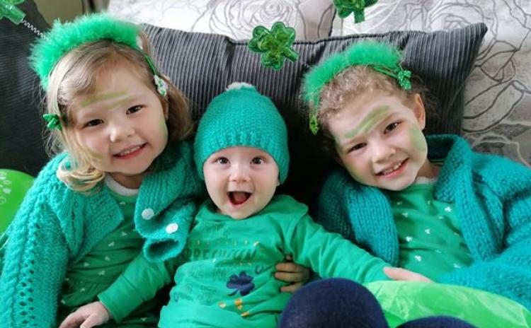 PICTURE GALLERY: Tipperary people celebrate St Patrick's Day around the county