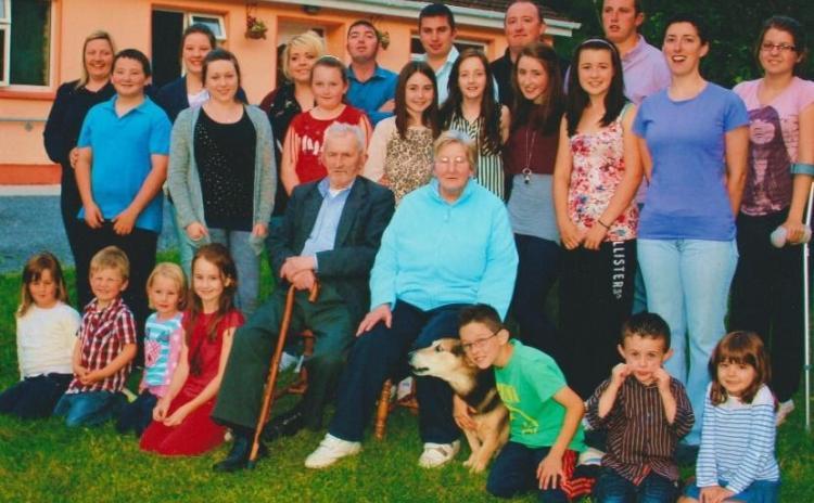 PICTURES: This is your life - Dinny McGrath celebrates 100th birthday milestone