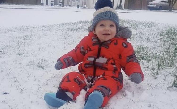 GALLERY: Readers sent us hundreds of pictures of the recent snowfall in parts of Tipperary