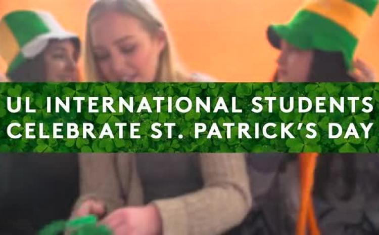WATCH: International students at University of Limerick talk about Irish culture
