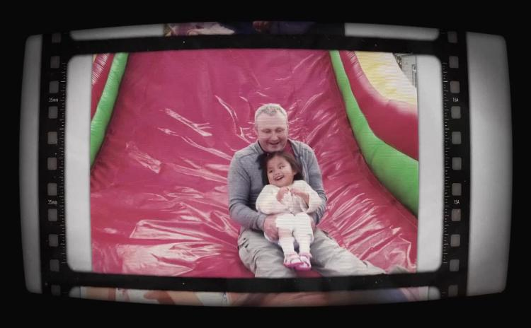 WATCH: Tipperary dad urges public to support St. Gabriel's Respite House fundraising campaign
