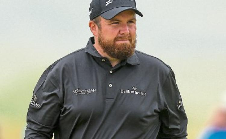 Shane Lowry is crowned Open champion!