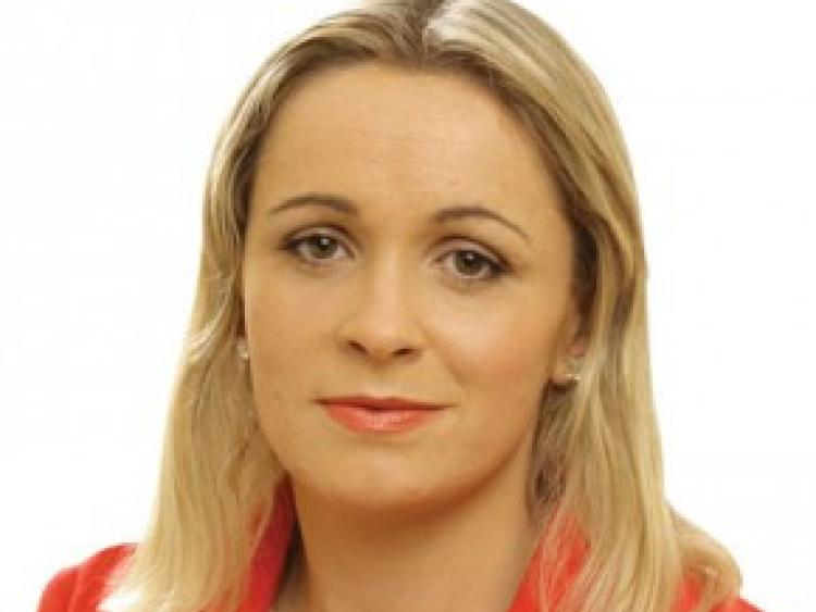 Breaking: Tipperary / Offaly TD Carol Nolan, suspended by Sinn Fein for  voting against