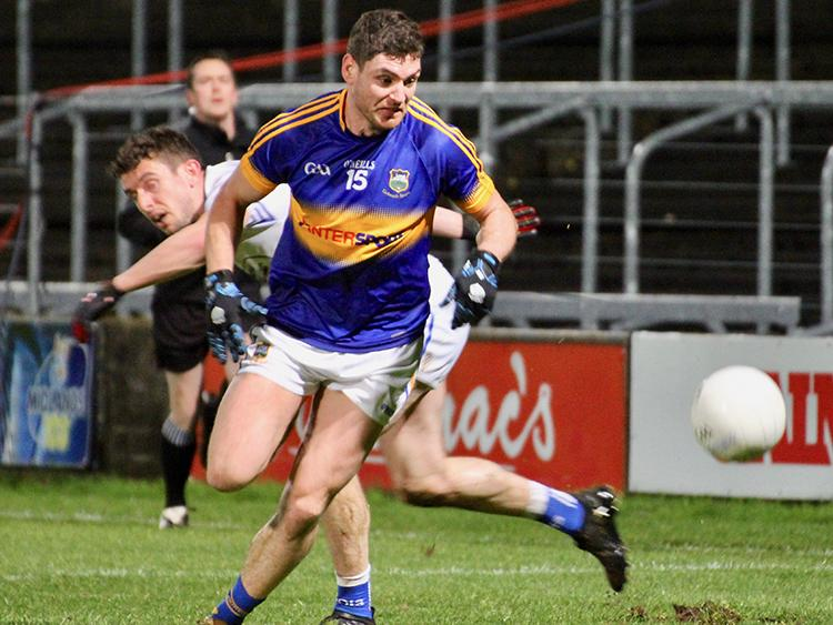 Determined Tipperary stay the course in key clash away to Laois