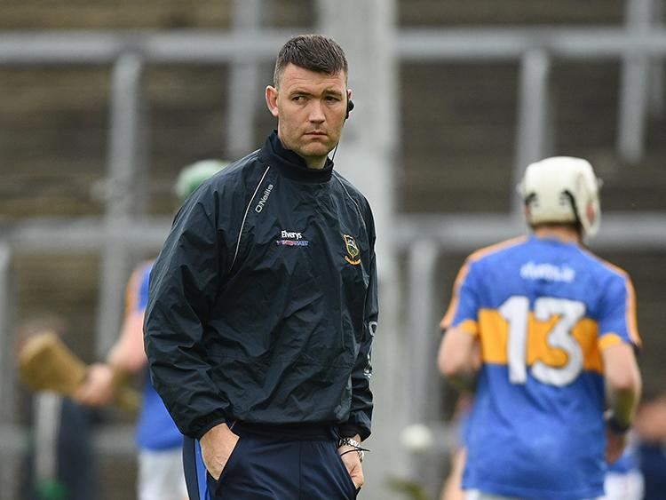 415e7ca3f9677 Tipperary U21 manager William Maher pays tribute to Limerick