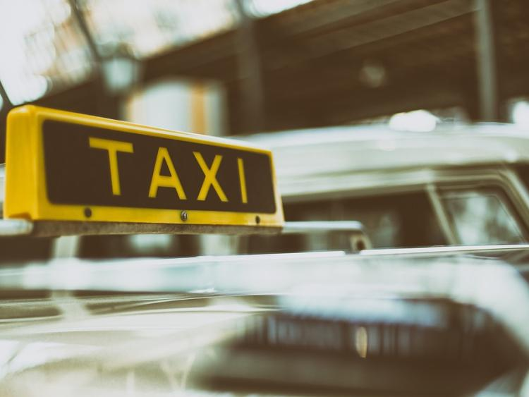 Laois taxi companies welcome decision on Uber ride sharing scheme
