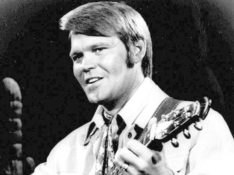 Remember When Keith Urban Jammed With Glen Campbell?