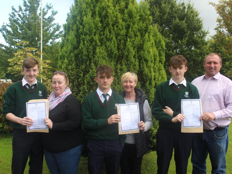 Kildare Students To Receive Junior Cert Results Today