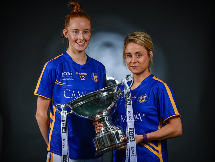 Tipperary ladies football team crowned All-Ireland champions