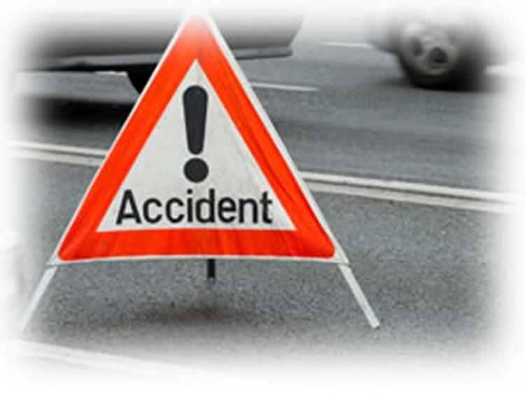 School bus involved in multi-vehicle crash in Limerick