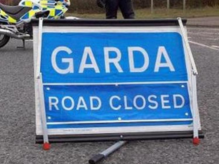 Elderly couple killed in holiday crash in Limerick
