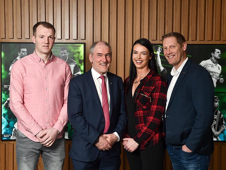 Tipperary hurling star Lar Corbett set to feature in latest 'Laochra Gael' series