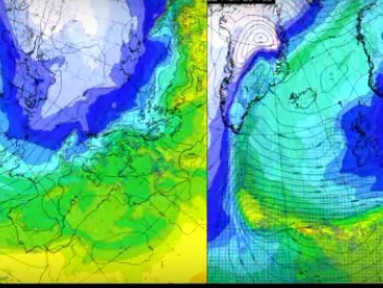 Brrrrr: 'Beast from the East' set to plunge temperatures below freezing