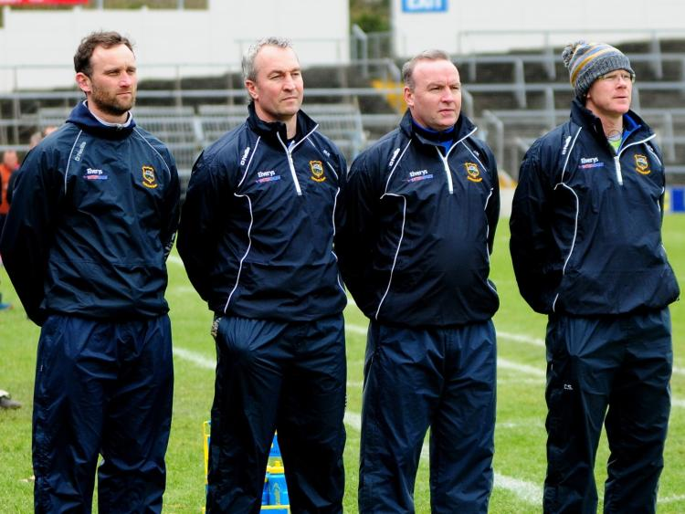 """Michael Ryan indicates that Tipperary goalkeeper issue will be """"nailed down"""" soon"""