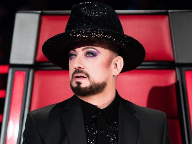 Boy George 'sad and proud' to discover his ancestor is ...