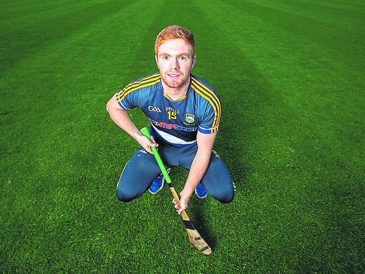 Jason Forde is Tipperary's only nomination for a 2018 hurling All Star award