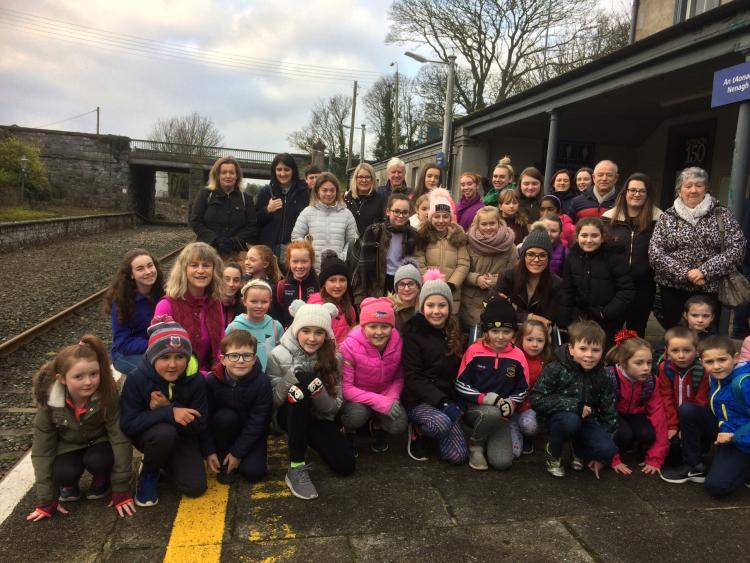 117 people put on their skates for annual tipperary trip to ice skating