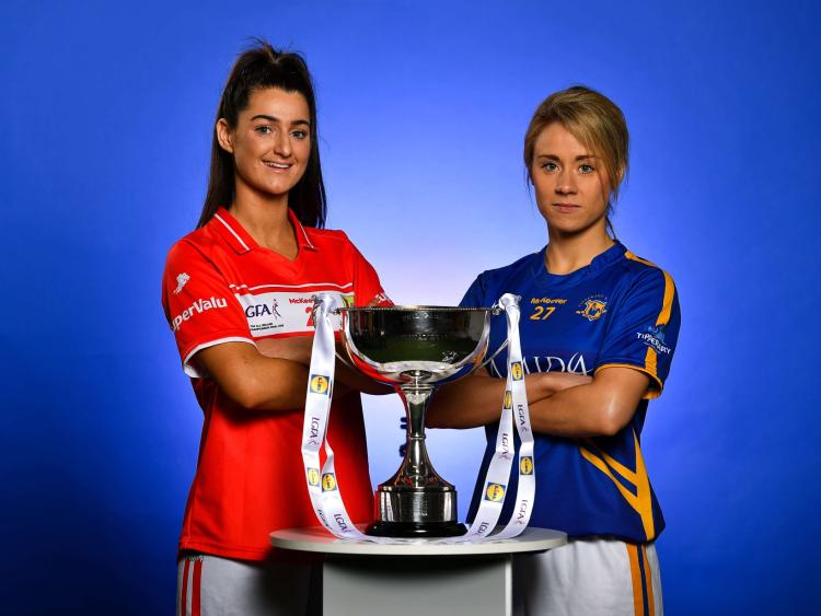 a2359739d198 Facebook Live coverage of Tipperary v Cork clash in Lidl Ladies National Football  League