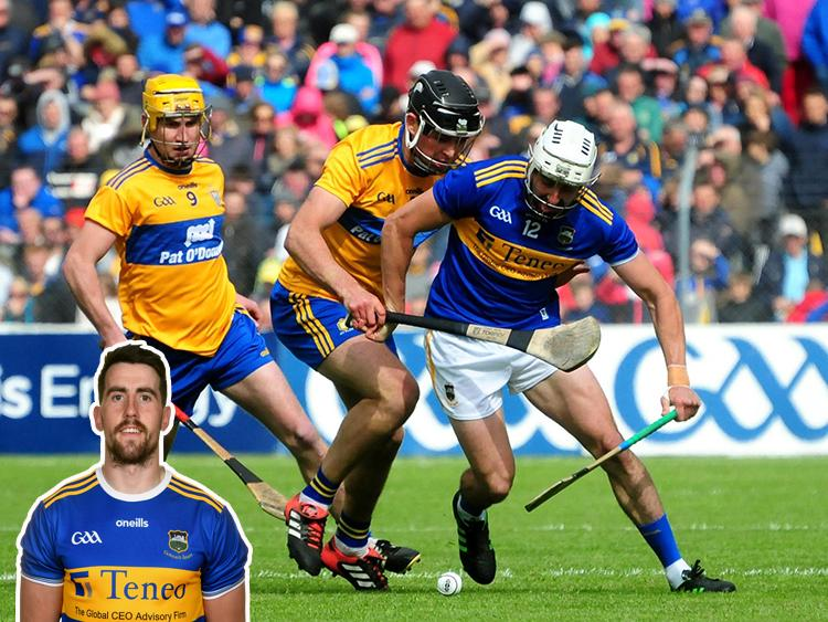 """Tipperary legend Colm Bonnar sounds a warning ahead of Wexford clash: """"It will be like marking fifteen Bonner Mahers out there"""""""