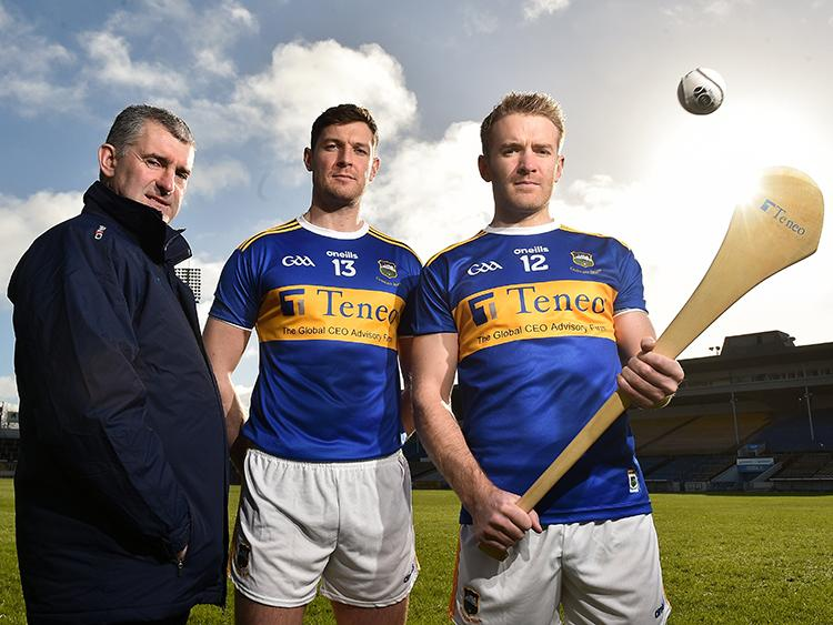 Here is the 27-man management team which is working to cater for the Tipperary players' every need