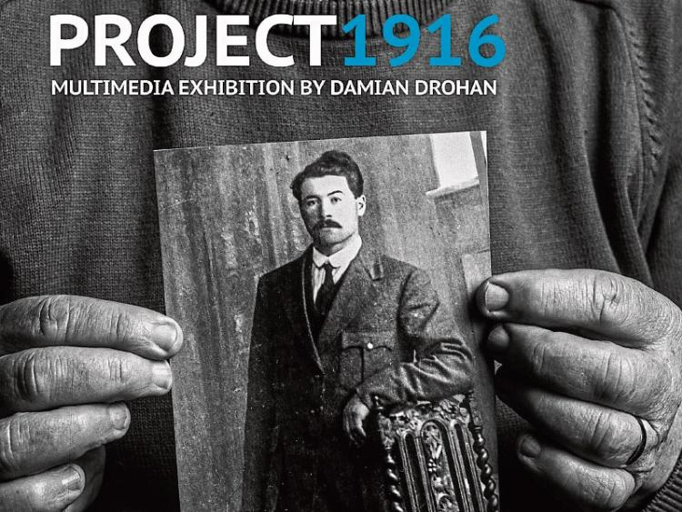 Descendants of Tipperary's 1916 Volunteers portrayed in visual documentary