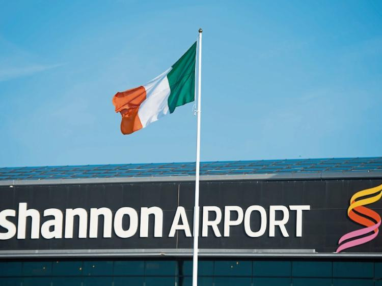 Shannon Airport closes until Saturday
