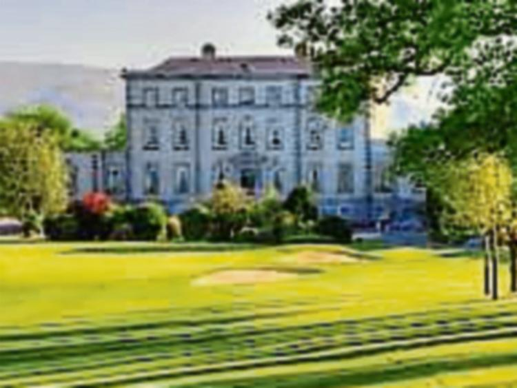Taylor Calls On New Owners Of Dundrum House Hotel To Clarify Plans