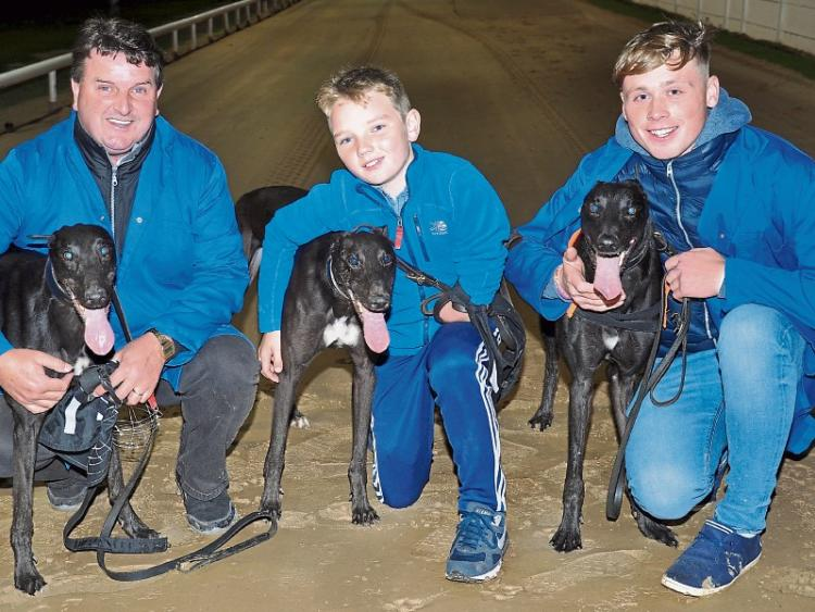 P Young Greyhound Trainer South Holland Business...