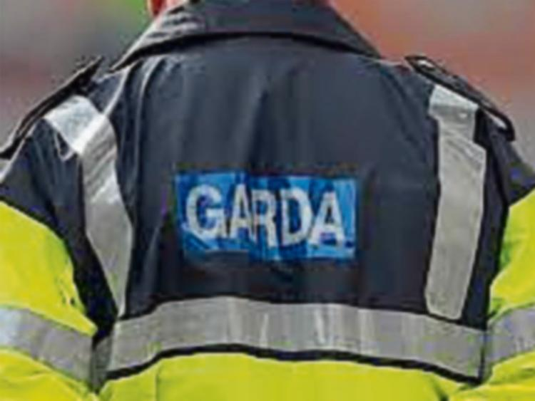 Three men arrested after Kildare firearms incident