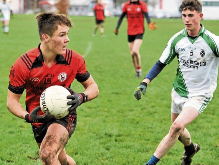 Lough derg regional news clonmel high school claim victory over abbey cbs in county senior football semi final malvernweather Choice Image