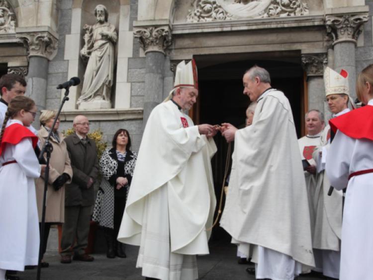 archbishop molloys kieran rock - 750×563