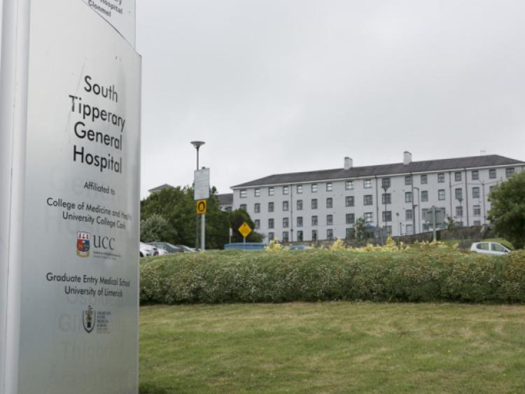 Trolley figures at Ballinasloe hospital jump by 75 per cent