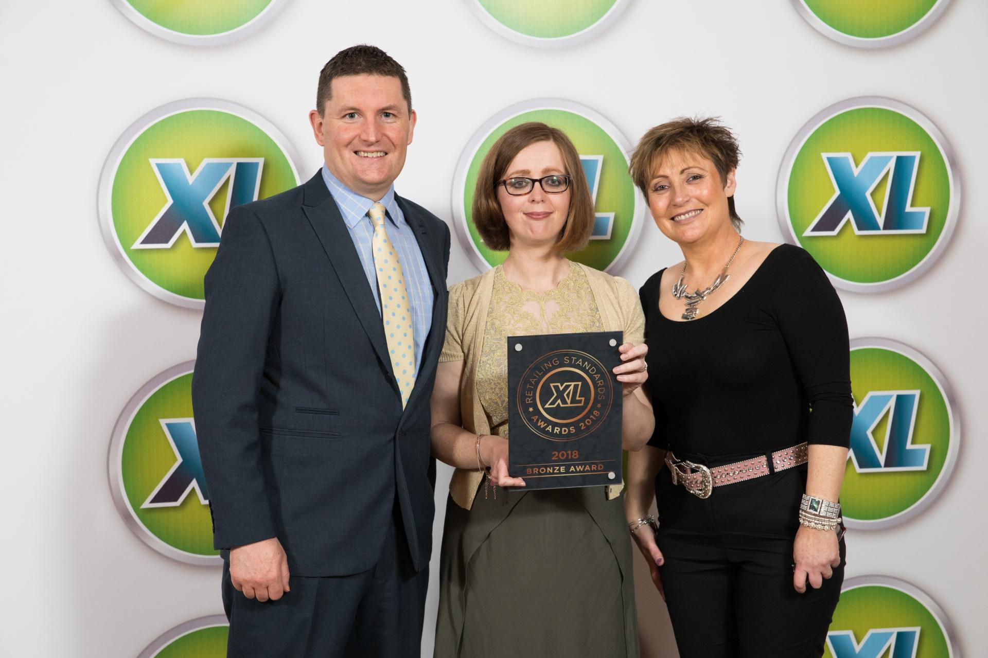 Tipperary XL awards Carrick