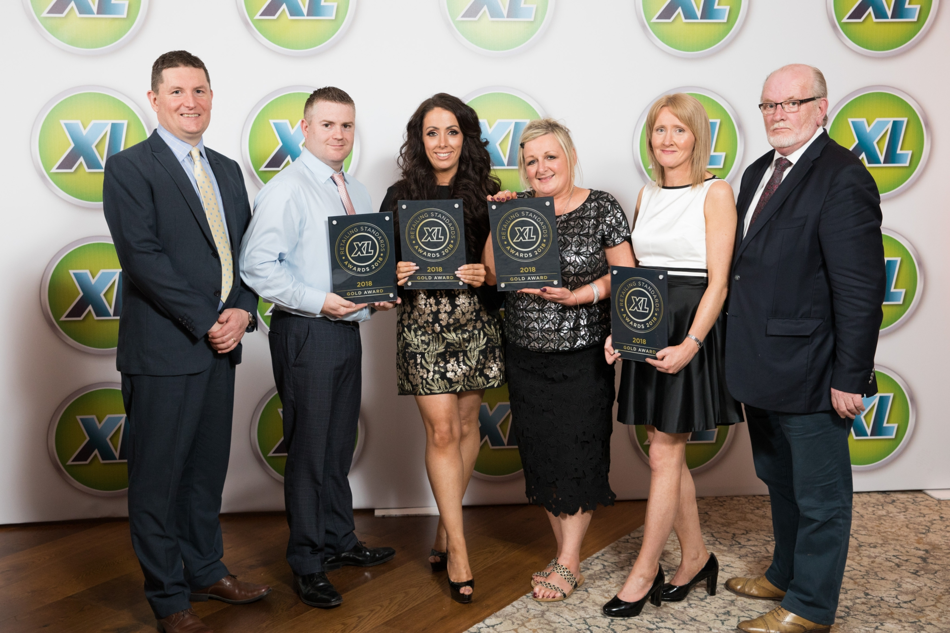 Tipperary XL awards