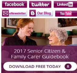 Join the Home Instead Senior Care team as a caregiver